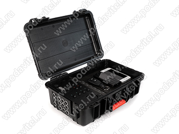SPY-box Case-GSM